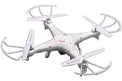 Syma-X5C-4-Channel
