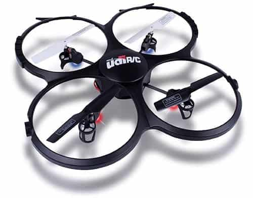 Best Quadcopter with Camera for Professional Videos