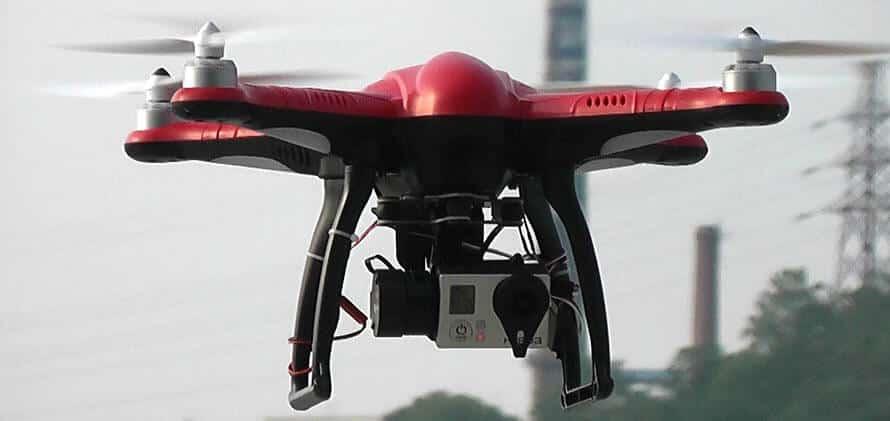 drone y6 prix