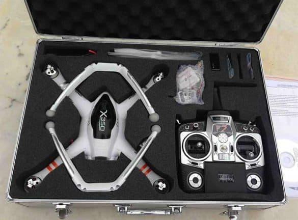 Walkera QR x350 Pro Photo Gallery