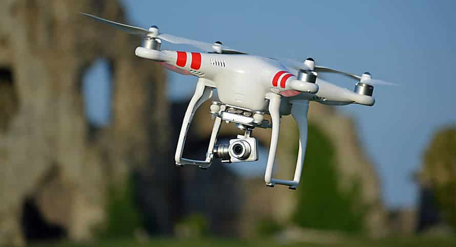 Dji Phantom 2 Review