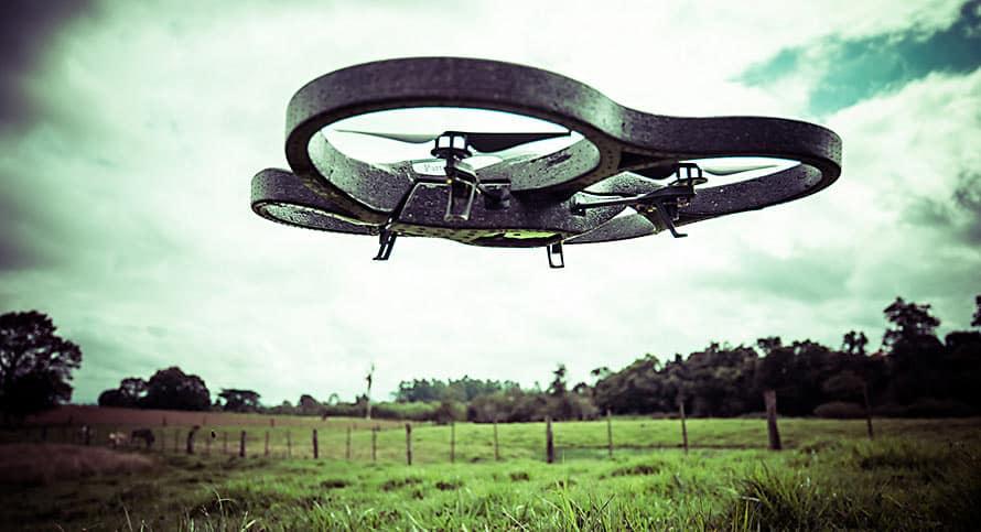 Parrot ar.drone 2.0jpg