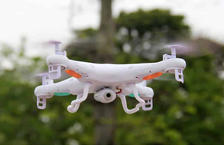 Best Quadcopter Under 200