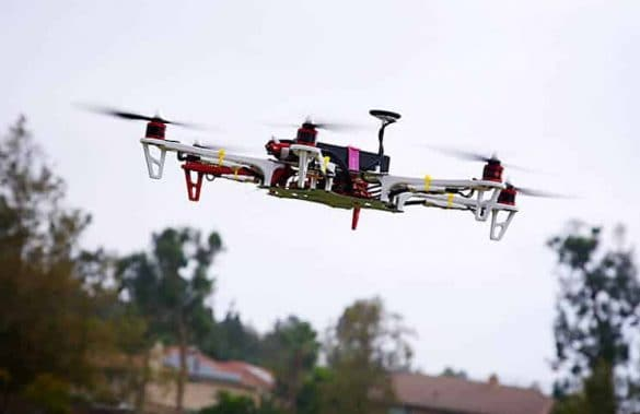 What-is-a-UAV-Drone