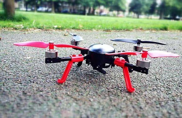 Best Quadcopter Under 100