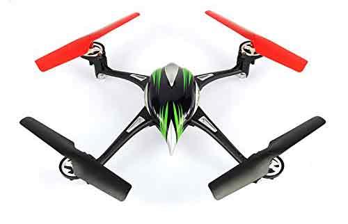 Best Quadcopter Under $100