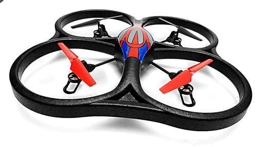 Best Quadcopter Under $100