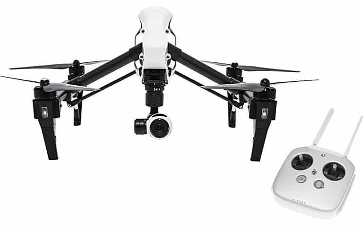 Best Quadcopter for Video