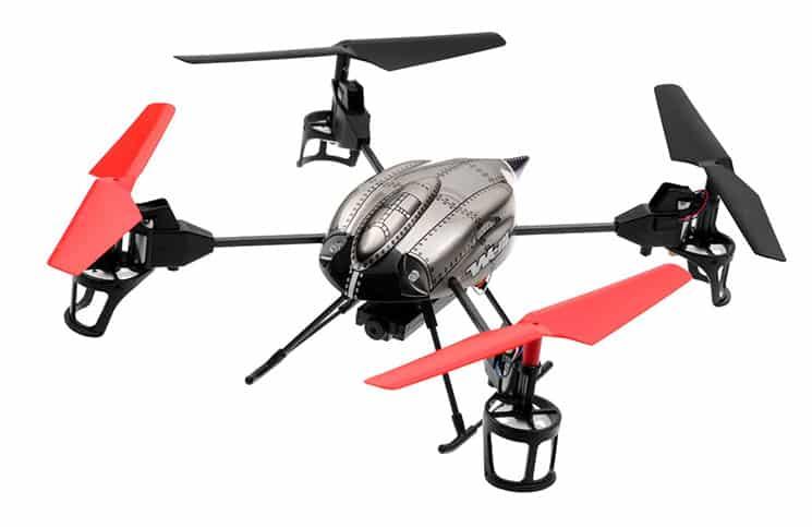 WL Toys V959 Quadcopter