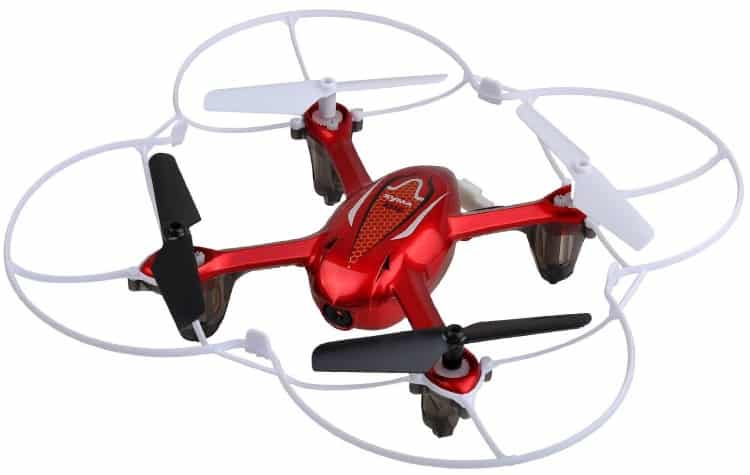 Quadcopter Syma X11C