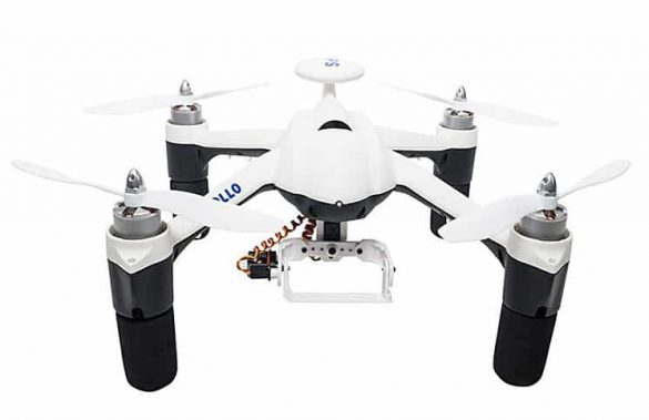 Quadcopter Apollo