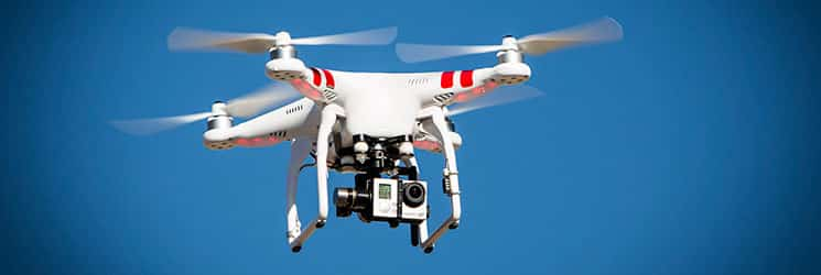 Best Drone for GoPro Cameras - Top 9 drones