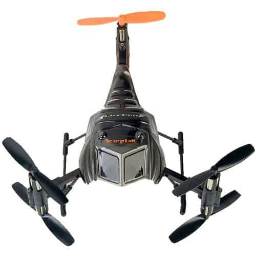 Chengxing Scorpion S-Max Tricopter