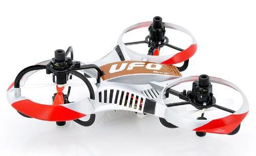 "RC Mini UFO ""Invader"" Tricopter"