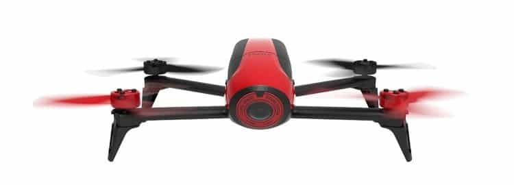 Quadcopter HD Camera