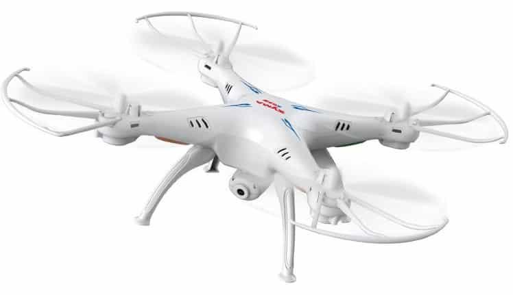 Quadcopter HD Camera