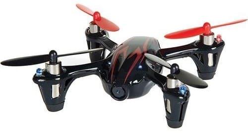 Micro Quadcopter with Camera