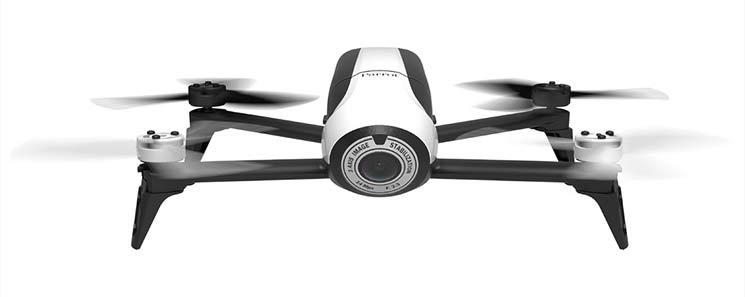 Quadcopter Photography