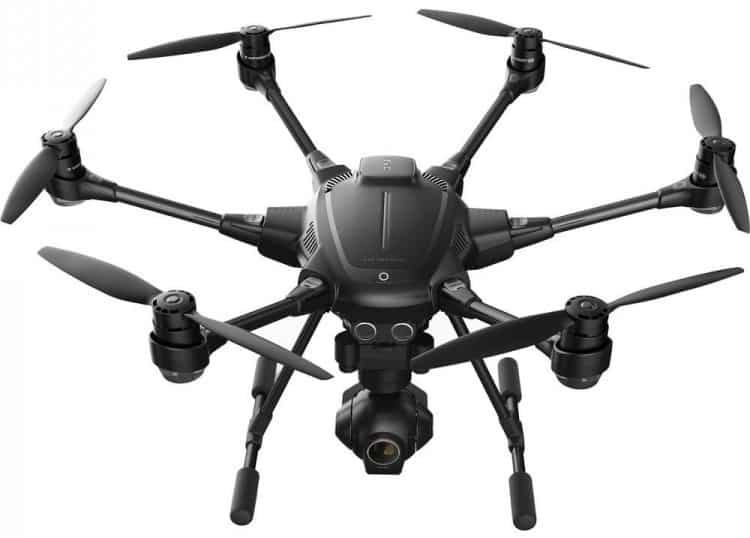 latest-drone-technology