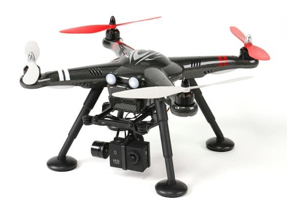 Top 14 Best Drones Under 500 Dollars | 2019 Reviews