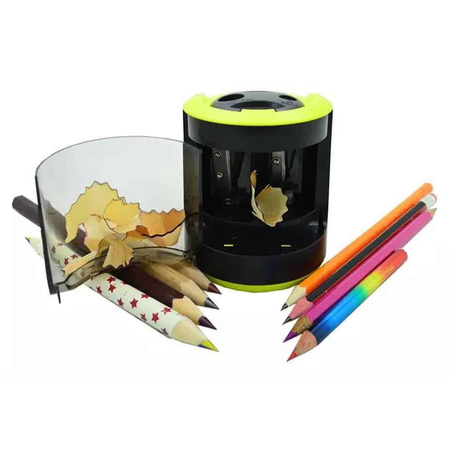 6 Best Electric Pencil Sharpeners Must Have Thewiredshopper