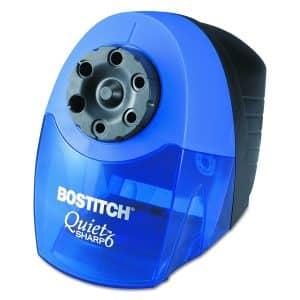 Bostitch SuperPro6 - Best Electric Pencil Sharpeners