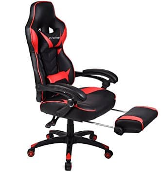 Wondrous The Ultimate Review Of Best Gaming Chairs In 2019 Wiredshopper Forskolin Free Trial Chair Design Images Forskolin Free Trialorg