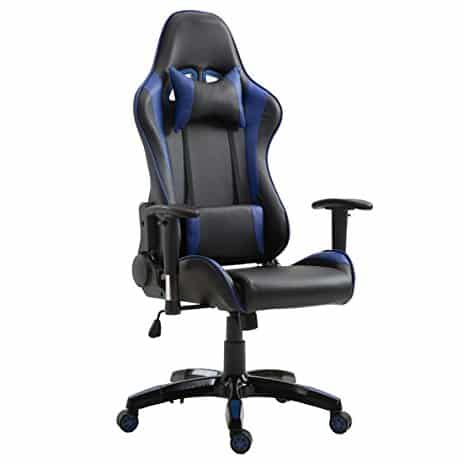 Marvelous The Ultimate Review Of Best Gaming Chairs In 2019 Wiredshopper Creativecarmelina Interior Chair Design Creativecarmelinacom
