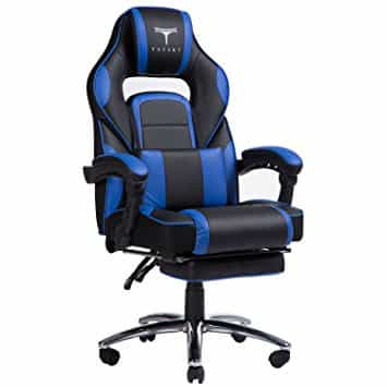 Incredible The Ultimate Review Of Best Gaming Chairs In 2019 Wiredshopper Creativecarmelina Interior Chair Design Creativecarmelinacom