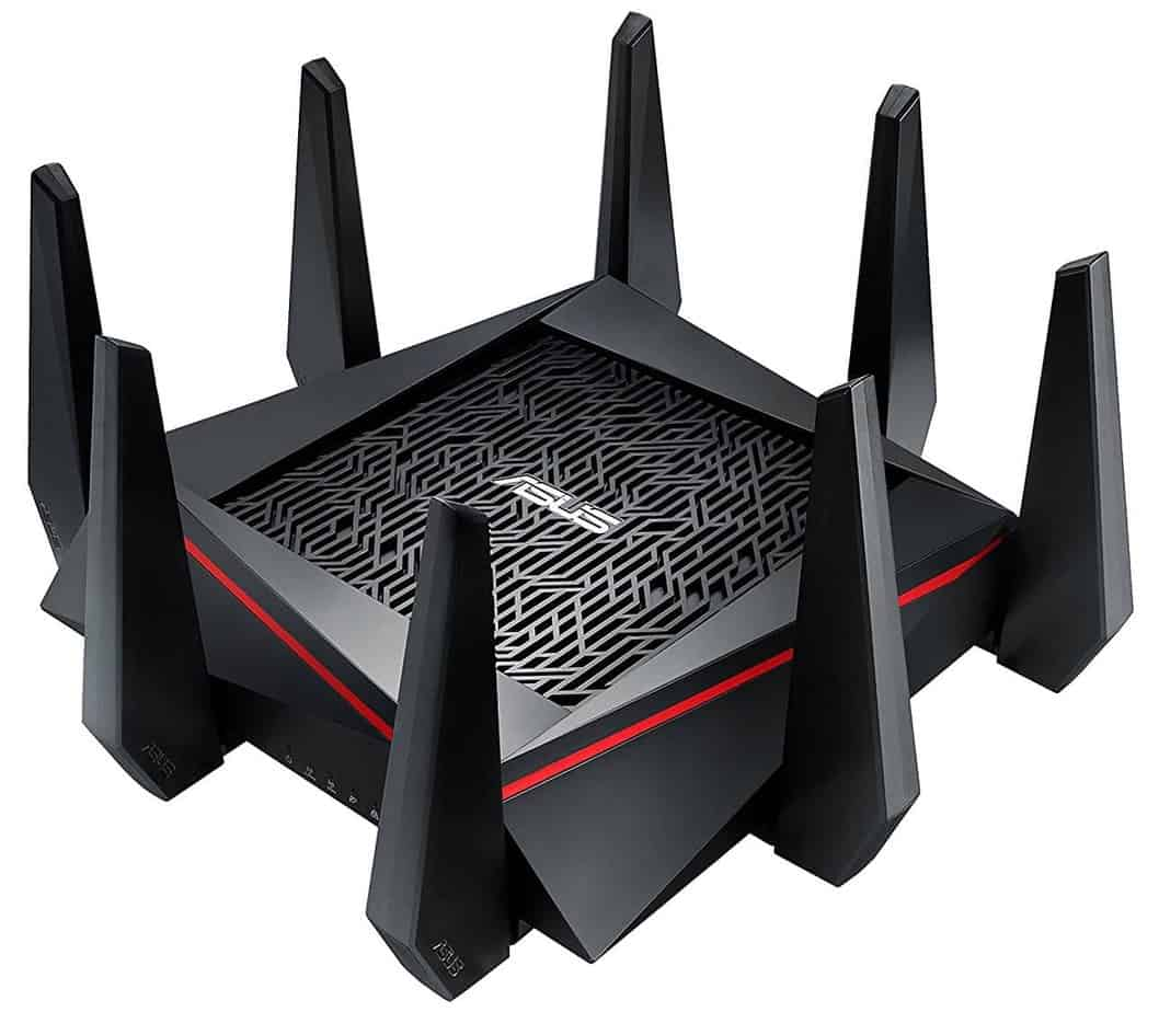 ASUS AC5300 WiFi Tri-band