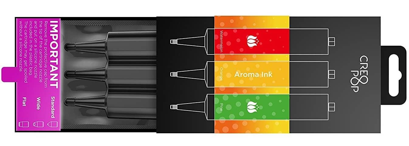 Creopop Regular Ink Refills