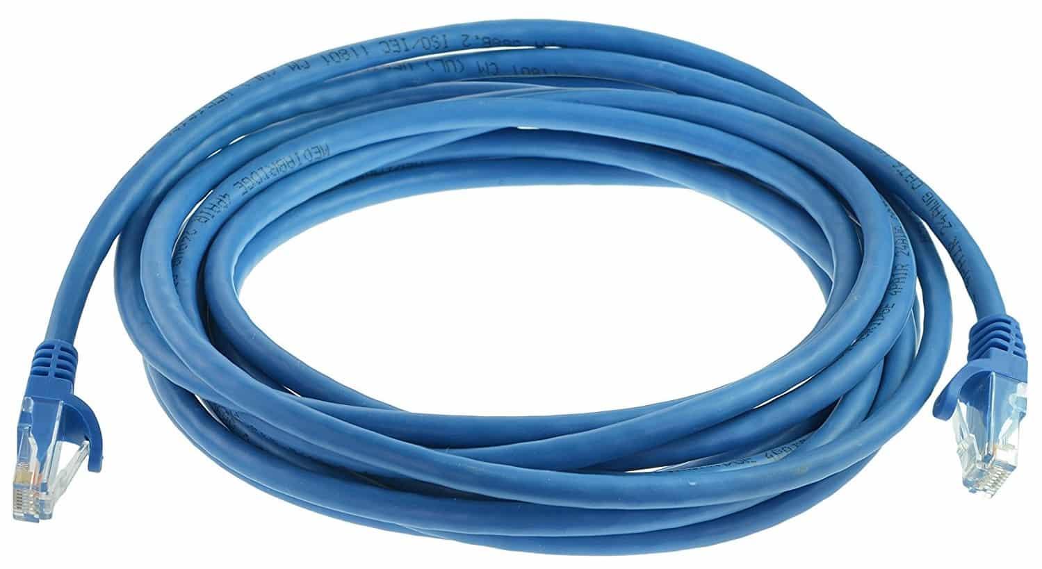 Mediabridge Ethernet Cable