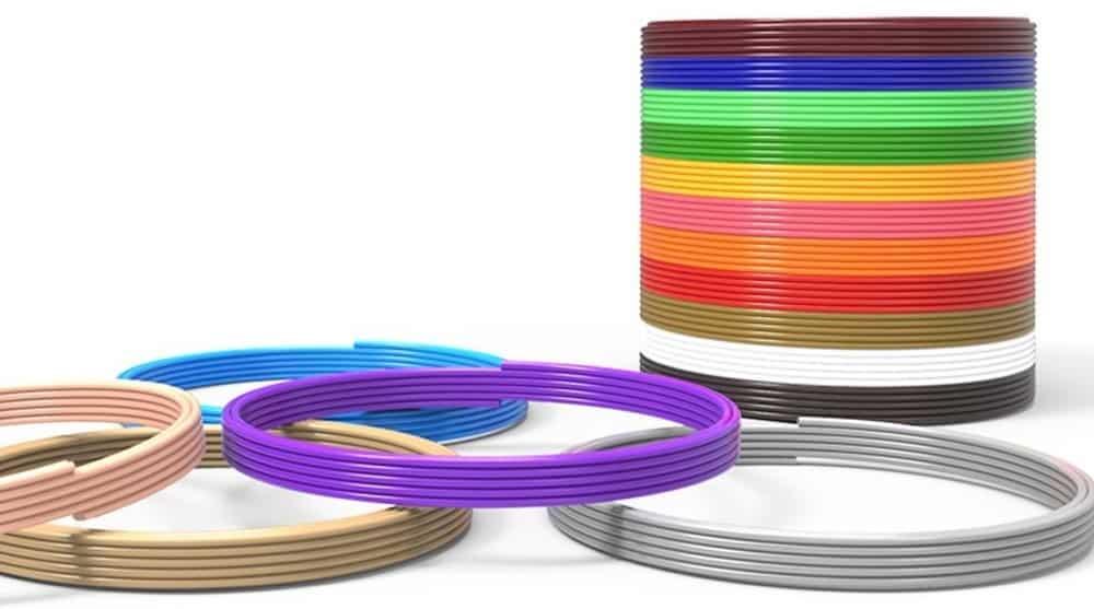 PLA 3D Pen Filament Refills