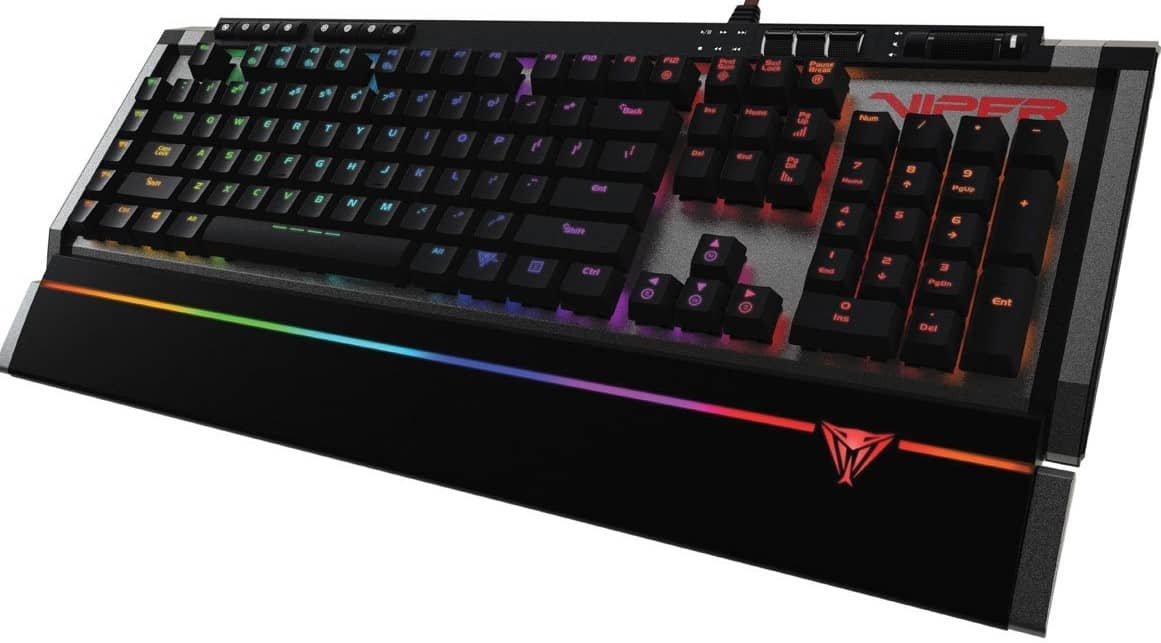 The Ultimate Review of Best Gaming Keyboards in 2019