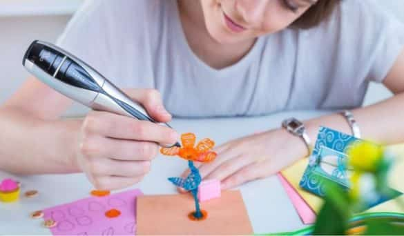 The 10 Best 3D Printing Pens