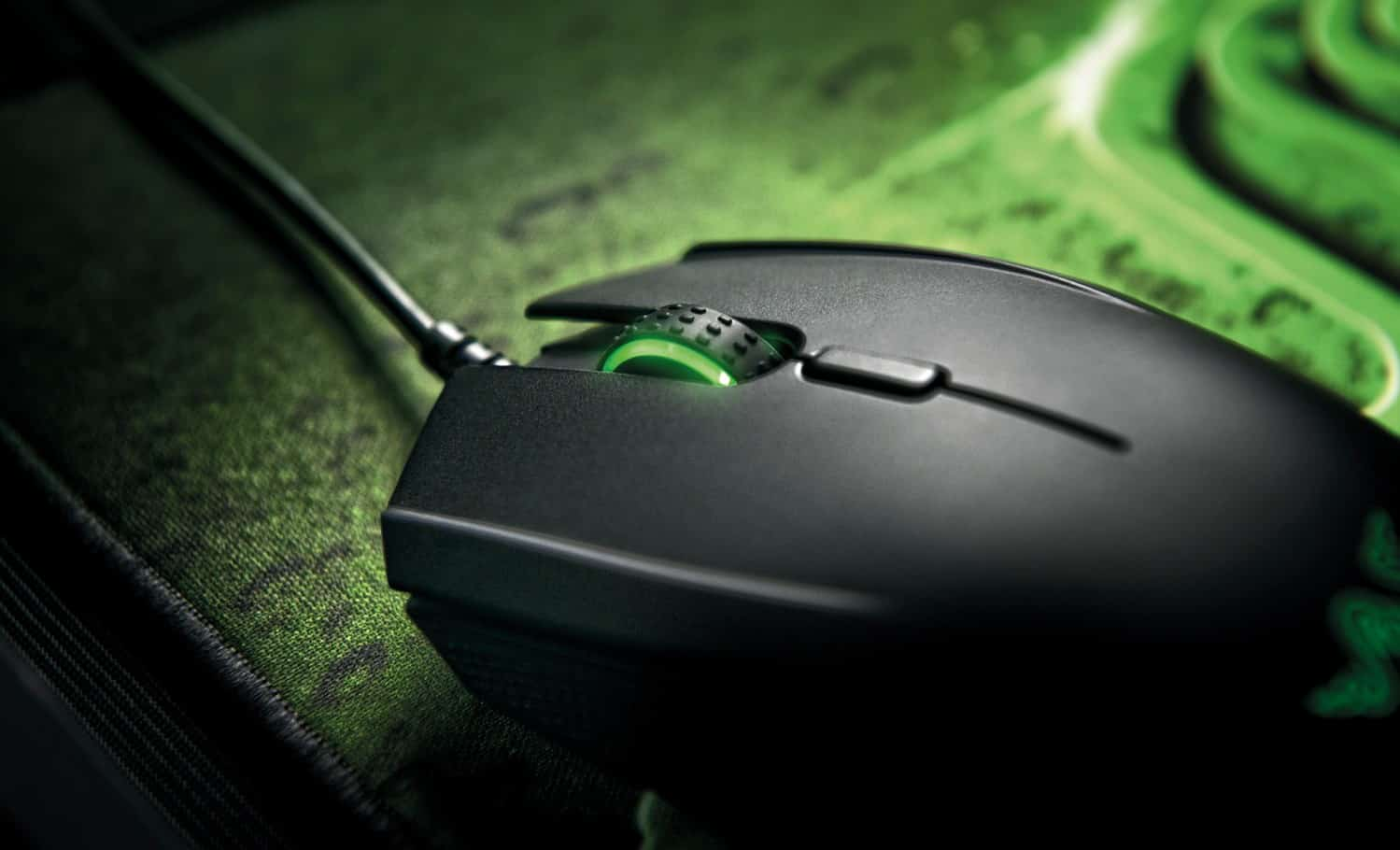 570ed266c70 The Ultimate Review of Best Gaming Mouse in 2019 (Updated )