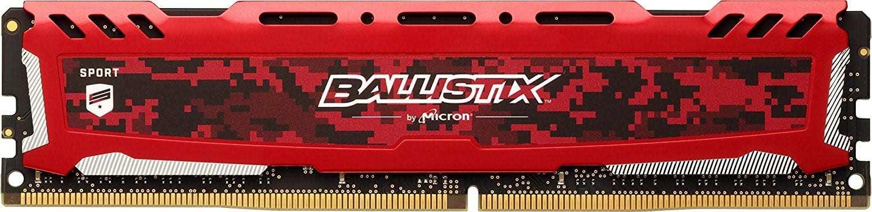 Ballistix Sport LT