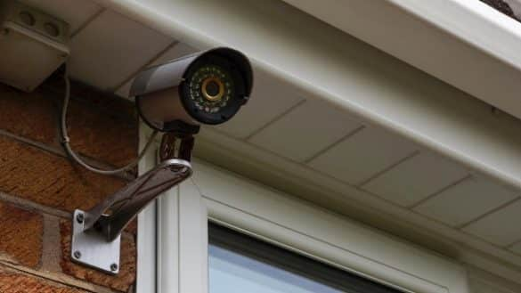 The 10 Best Outdoor Surveillance Cameras Of 2018