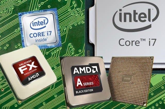 CPU Processor Hierarchy – 2019 CPU Tier List and Comparison