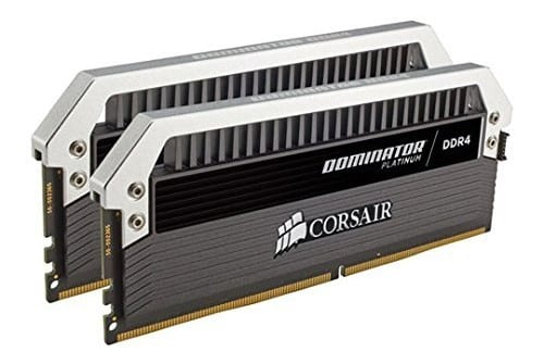 Corsair Dominator Platinum Series
