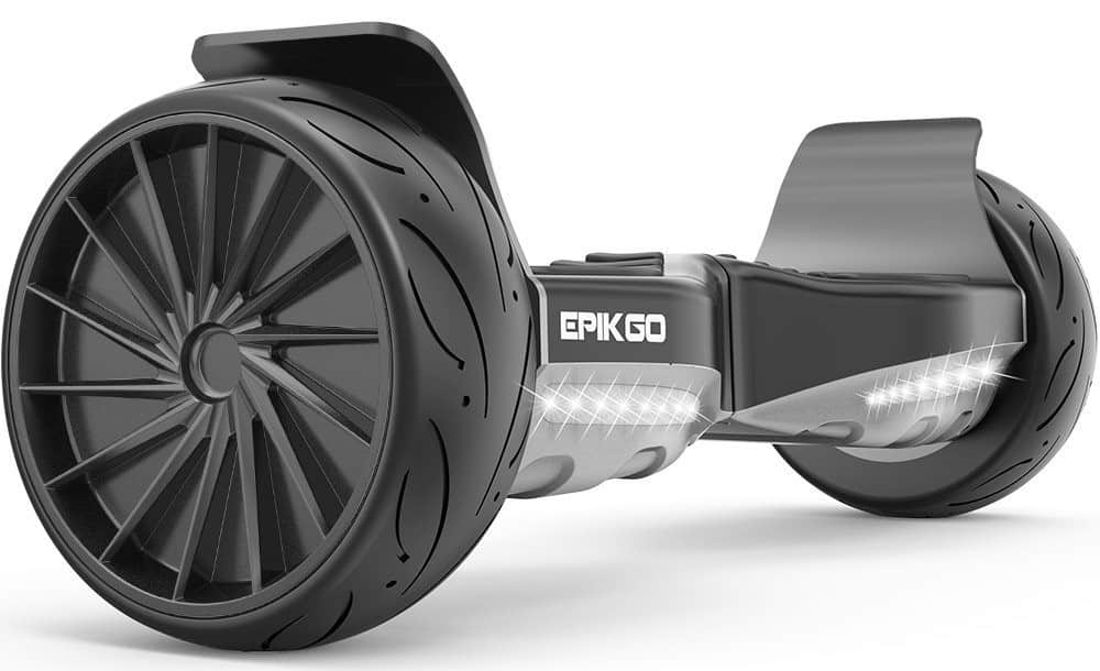 Epikgo Sports Self Balance Scooter Hover Board