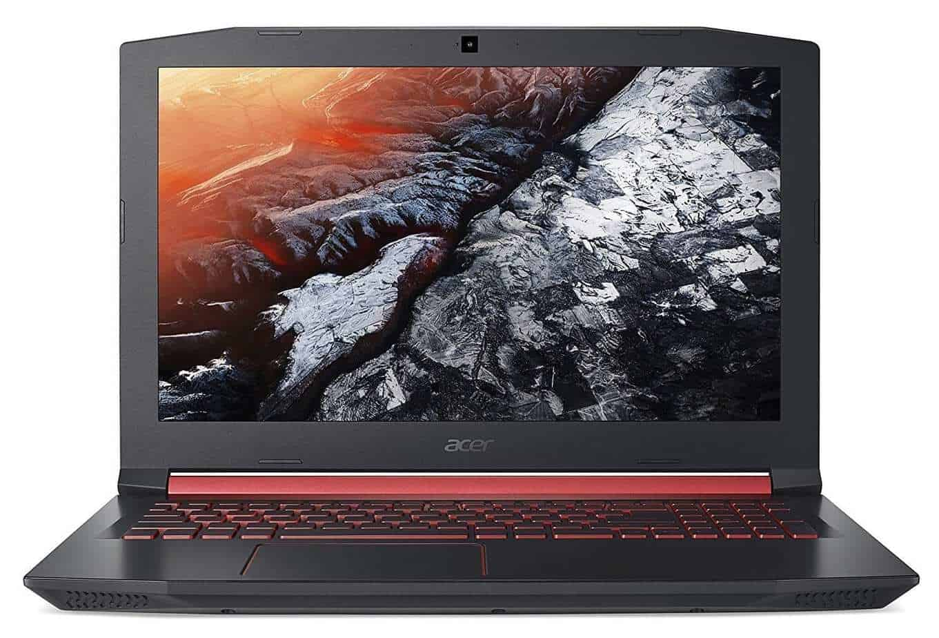Flagship Acer Nitro 5 Gaming VR Ready Laptop