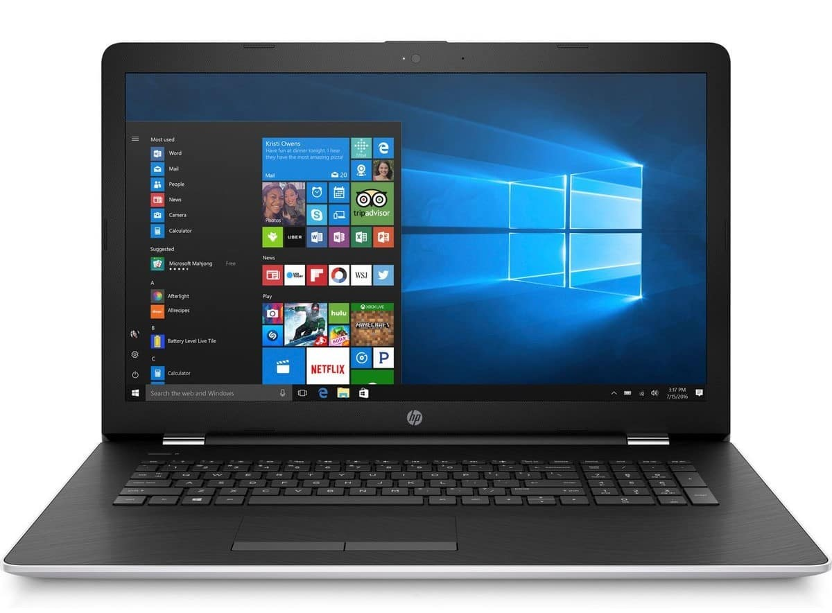 HP Full HD IPS Business Gaming Laptop