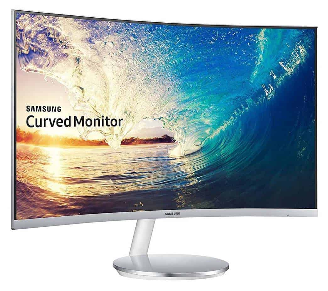 Samsung C27F591 27-inch Curved Monitor