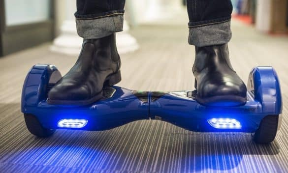 The 10 Best Hoverboards