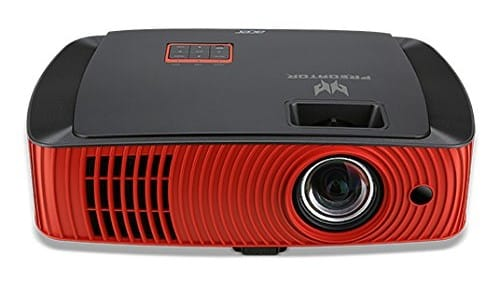 Acer Gaming Video Projector