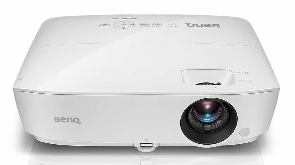 BenQ DLP MW526AE Video Projector