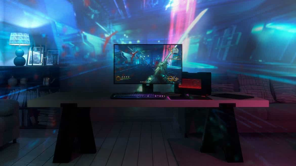 The Ultimate Review of Best Gaming Projectors in 2019 (Updated)