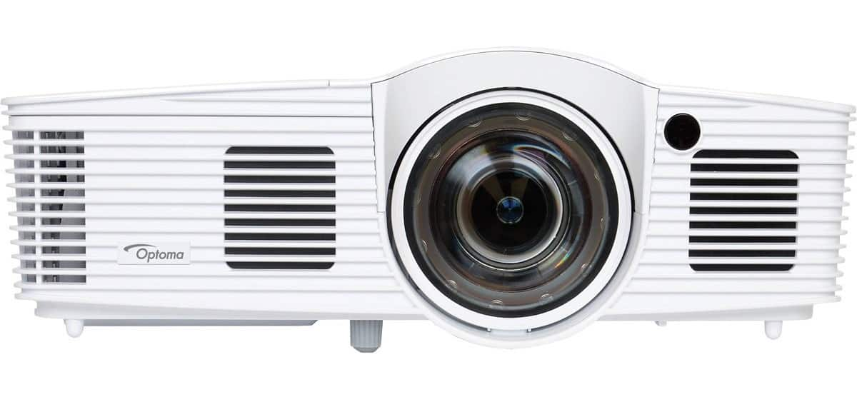 Optoma GT1080Darbee Gaming Projector