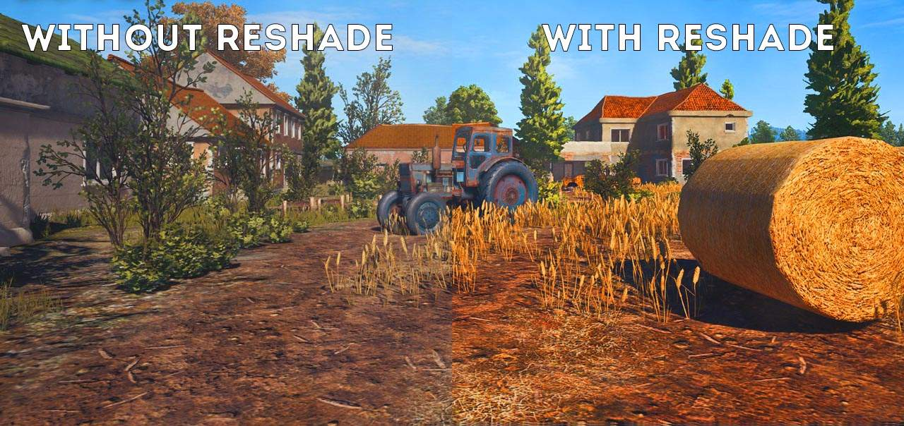 Use ReShade to Improve Color Quality and Visibility in PUBG
